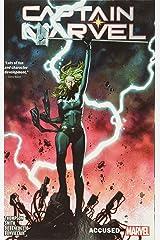 Captain Marvel Vol. 4 ペーパーバック