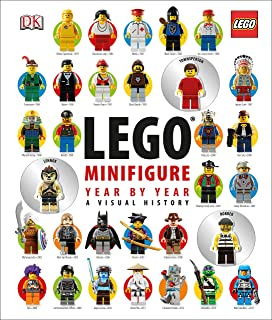 Best lego minifigures year by year Reviews