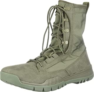 SFB Field 8 Leather Mens