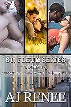 St. Fleur Series Boxed Set (Books 1-3)