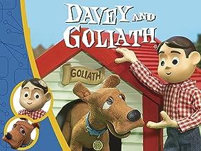 Davey & Goliath - Volume 3