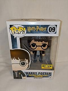 Funko Pop! Harry Potter Vinyl Figure with Sword Hot Topic Exclusive