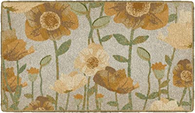 Brumlow Mills Ew10332 30x46 Golden Autumn Landscape Kitchen And Entryway Leaf Rug 2 6 X 3 10 Amazon Ca Home Kitchen