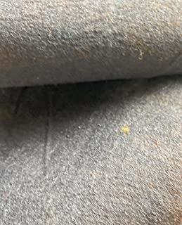 """Black Non Woven Sew-On Pellon INTERFACING Med. Weight, 3 Yards x 58"""""""