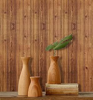 Best natural wood effect wallpaper Reviews