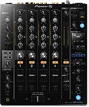 Pioneer DJM750MK2 4 Canales Mezclador DJ Profesional (Negro)