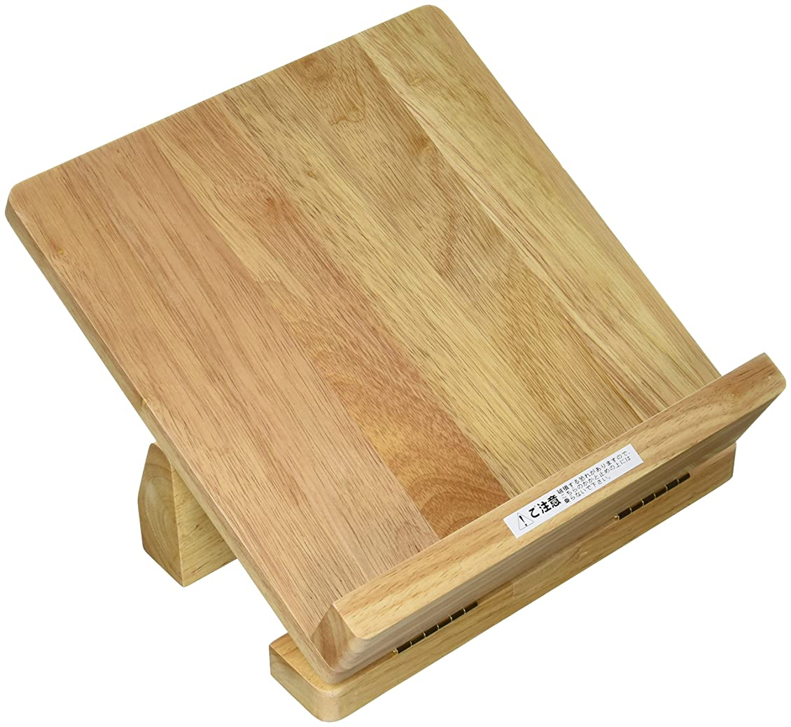 失敗ミネラル雄弁な足首のびのび 木製ストレッチボード