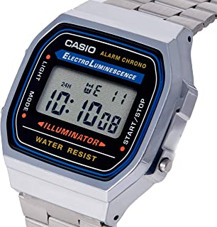 Best casio metal band Reviews