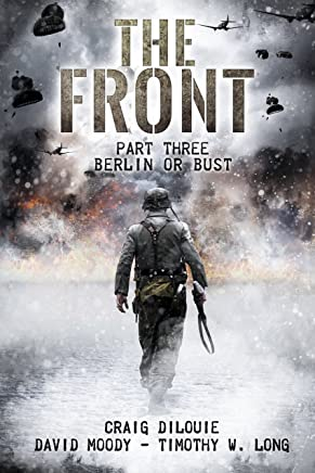 THE FRONT: Berlin or Bust (English Edition)