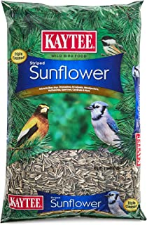 Kaytee Striped Sunflower Seed