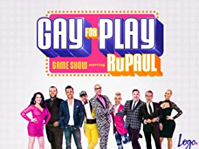 Gay For Play Game Show Starring RuPaul Season 1