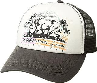 Women's Retro Bear Hat