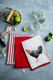Best kitchen tea towels cotton Reviews
