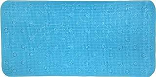 Playtex Cushy Comfy Safety Bath Mat, Blue