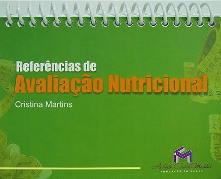 Referências de Avaliação Nutricional