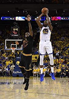 Kevin Durant Sports Poster Photo Limited Print Golden State Warriors NBA Basketball Player Sexy Celebrity Athlete Size 22x28 #1
