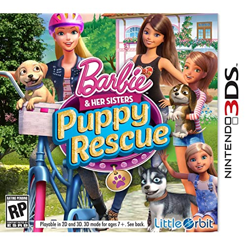 Ds games for girl with