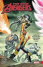 New Avengers: A.I.M. Vol. 3: Civil War II (New Avengers (2015-2016))