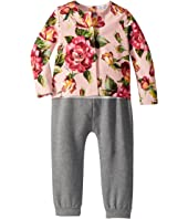 Dolce & Gabbana Kids - City Body One-Piece (Infant)