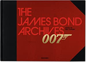 James Bond Archives 007, The