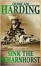Sink The Scharnhorst: April 1941