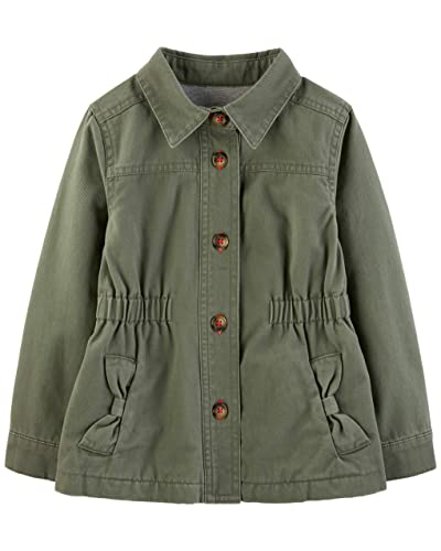 newest 97bfe 53e38 Olive Green Jacket  Amazon.com