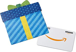 Amazon.com Gift Card in a Gift Box Sleeve
