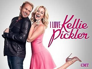 I Love Kellie Pickler