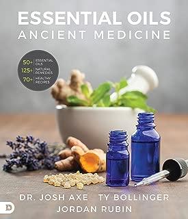 Best essential oils ancient medicine for a modern world Reviews