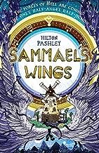 Sammael's Wings