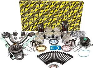 Evergreen OK5047EM/0/0/0 99-03 Jeep Grand Cherokee Dodge RAM Durango Dakota 4.7 SOHC Master Engine Rebuild Kit