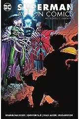 Superman: Action Comics (2016-) Vol. 4: Metropolis Burning Kindle Edition