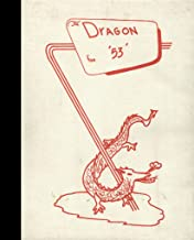 (Reprint) 1953 Yearbook: Swartz Creek High School, Swartz Creek, Michigan