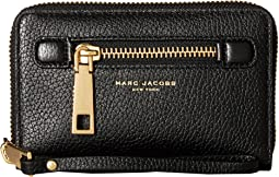 Marc Jacobs - Gotham Zip Phone Wristlet