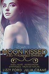Moon Kissed (Sci-Fi Romance Omnibus) Kindle Edition