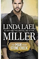 The Man from Stone Creek: An 1900s Western Romance (A Stone Creek Novel Book 1) Kindle Edition