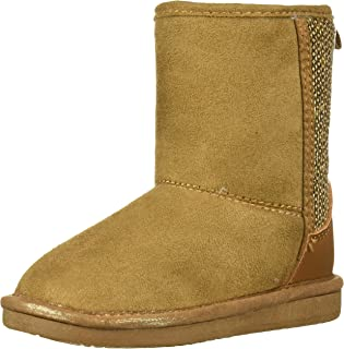 Toddler and Little Girls Xena Fashion Boot