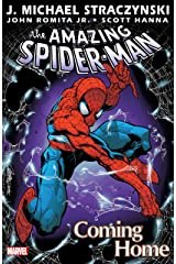 Amazing Spider-Man Vol. 1: Coming Home (Amazing Spider-Man (1999-2013)) Kindle Edition