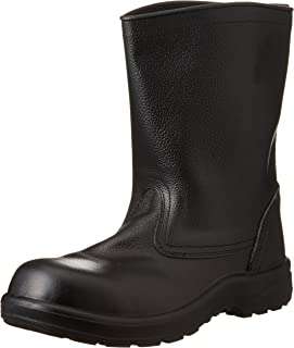 [エンゼル] 樹脂先芯ウレタン2層半長靴 AZ 311 AZ メンズ
