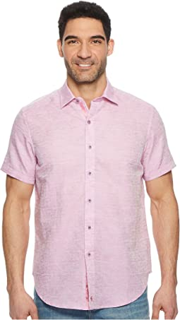 Robert Graham - Cyprus Short Sleeve Woven Shirt