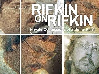 Rifkin on Rifkin: Private Confessions of a Serial Killer - Season 1