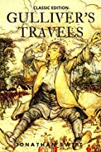 Gulliver's Travels: With Original Illustration (English Edition)