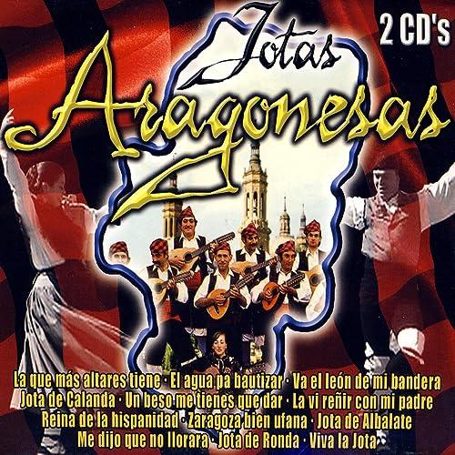 Jota De Baile De Zaragoza de Rondalla La Pilarica en Amazon ...
