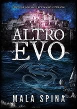 Altro Evo: Romanzo Fantasy, Avventura, Sword and Sorcery (Italian Edition)