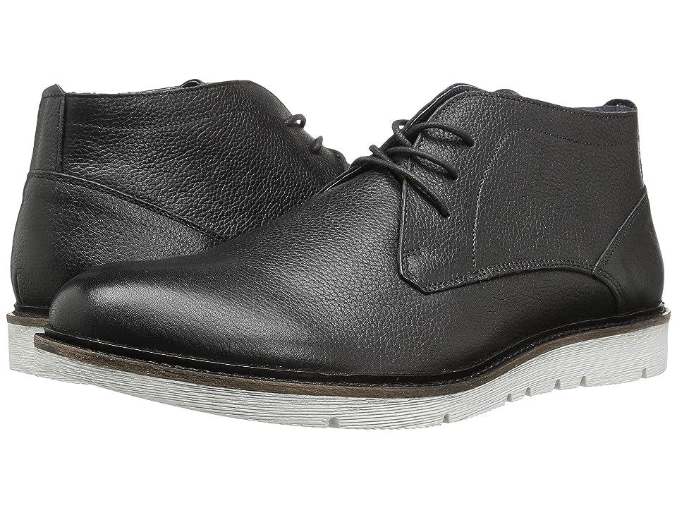 PARC City Boot Harrow (Black) Men