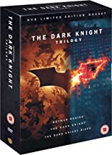 The Dark Knight Trilogy UV Copy  2012