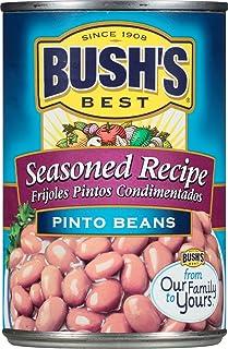 Bush's Best Seasoned Seasoned Recipe 16盎司