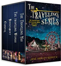 The Traveling Series (boxed set, books 1-4): All the fun of the fair