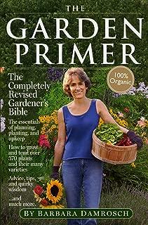 Best the garden primer Reviews