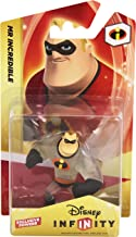 Disney Infinity - Figura Crystal De Mr. Increible